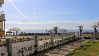 Appartement Vue Mer Dans Emplacement Convoité à Antalya, Antalya / Lara - video