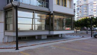 Meerblick Wohnung in bevorzugter Lage in Antalya, Antalya / Lara - video