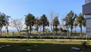 Meerblick Wohnung in bevorzugter Lage in Antalya, Antalya / Lara