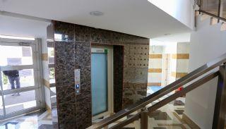 Meerblick Wohnung in bevorzugter Lage in Antalya, Foto's Innenbereich-7