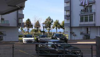 Meerblick Wohnung in bevorzugter Lage in Antalya, Foto's Innenbereich-8