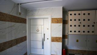 Meerblick Wohnung in bevorzugter Lage in Antalya, Foto's Innenbereich-6