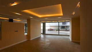 Meerblick Wohnung in bevorzugter Lage in Antalya, Foto's Innenbereich-1