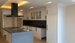 Meerblick Wohnung in bevorzugter Lage in Antalya, Foto's Innenbereich-3