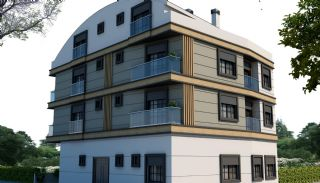 Antalya lägenheter med hög hyresintäktspotential, Antalya / Centrum