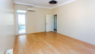 Zeezicht appartement te koop met ruime kamers in Lara Antalya, Interieur Foto-10