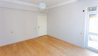 Zeezicht appartement te koop met ruime kamers in Lara Antalya, Interieur Foto-12