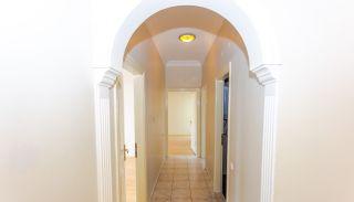 Zeezicht appartement te koop met ruime kamers in Lara Antalya, Interieur Foto-14