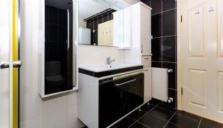 Zeezicht appartement te koop met ruime kamers in Lara Antalya, Interieur Foto-15