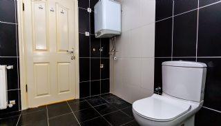 Zeezicht appartement te koop met ruime kamers in Lara Antalya, Interieur Foto-16