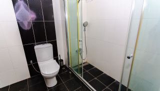 Zeezicht appartement te koop met ruime kamers in Lara Antalya, Interieur Foto-17