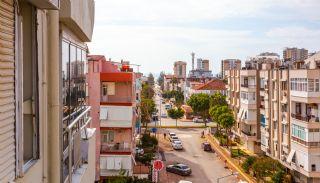 Zeezicht appartement te koop met ruime kamers in Lara Antalya, Interieur Foto-19