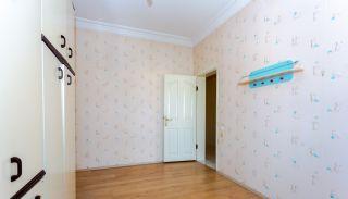 Zeezicht appartement te koop met ruime kamers in Lara Antalya, Interieur Foto-7