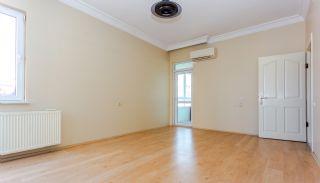 Zeezicht appartement te koop met ruime kamers in Lara Antalya, Interieur Foto-9