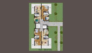 Hochwertige Immobilien in der Nähe des Sarısu Strandes in Konyaaltı, Immobilienplaene-6