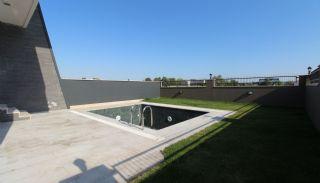 Hochwertige Maisonette Villen mit privatem Pool in Antalya Döşemealtı, Antalya / Dosemealti - video
