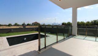 Hochwertige Maisonette Villen mit privatem Pool in Antalya Döşemealtı, Foto's Innenbereich-21