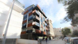 Vorteilhaft gelegene Wohnungen 200 mt zum Meer in Antalya, Antalya / Zentrum