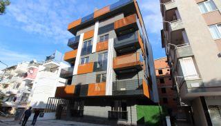 Appartements Haute Qualité à 200 M du Bord de Mer à Antalya, Antalya / Centre - video