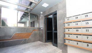 Vorteilhaft gelegene Wohnungen 200 mt zum Meer in Antalya, Antalya / Zentrum - video