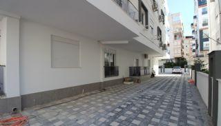 شقق للبيع في مراد باشا على مسافة قريبة من كاليشي, انطاليا / المركز - video