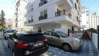 Flats for Sale in Muratpaşa Walking Distance to Kaleiçi, Antalya / Center - video