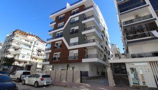 Appartements à Muratpaşa à Distance de Marche de Kaleiçi, Antalya / Centre