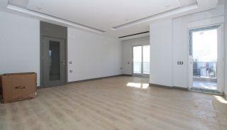Flats for Sale in Muratpaşa Walking Distance to Kaleiçi, Interior Photos-1