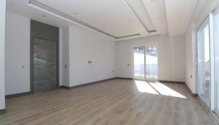Flats for Sale in Muratpaşa Walking Distance to Kaleiçi, Interior Photos-10