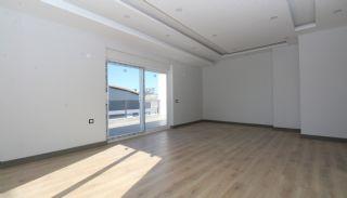 Flats for Sale in Muratpaşa Walking Distance to Kaleiçi, Interior Photos-12