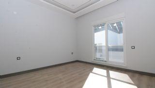 Flats for Sale in Muratpaşa Walking Distance to Kaleiçi, Interior Photos-15