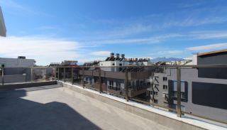 Flats for Sale in Muratpaşa Walking Distance to Kaleiçi, Interior Photos-20