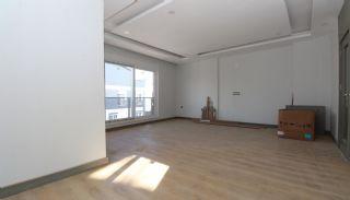 Flats for Sale in Muratpaşa Walking Distance to Kaleiçi, Interior Photos-3