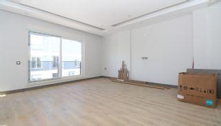 Flats for Sale in Muratpaşa Walking Distance to Kaleiçi, Interior Photos-4