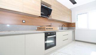 Flats for Sale in Muratpaşa Walking Distance to Kaleiçi, Interior Photos-5
