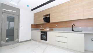 Flats for Sale in Muratpaşa Walking Distance to Kaleiçi, Interior Photos-6