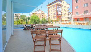 Bergblick Wohnung mit Mieteinnahmen in Konyaaltı, Antalya / Konyaalti - video