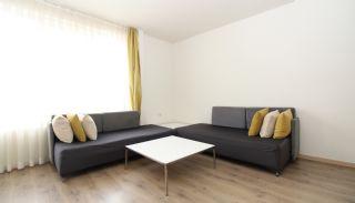 Bergblick Wohnung mit Mieteinnahmen in Konyaaltı, Foto's Innenbereich-2