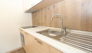 Bergblick Wohnung mit Mieteinnahmen in Konyaaltı, Foto's Innenbereich-5