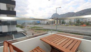 Bergblick Wohnung mit Mieteinnahmen in Konyaaltı, Foto's Innenbereich-9