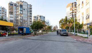 Volledig gemeubileerde woning met warmte-isolatie in Lara, Antalya / Lara - video