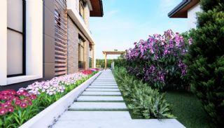 Villas Individuelles à Vendre Avec Piscines Privées à Belek, Belek / Kadriye - video