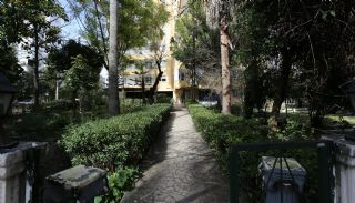 Bezugsfertige 3+1 Wohnung mit vier Fronten in Lara Antalya, Antalya / Lara - video