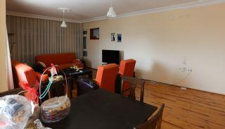 Bezugsfertige 3+1 Wohnung mit vier Fronten in Lara Antalya, Foto's Innenbereich-1