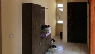 Bezugsfertige 3+1 Wohnung mit vier Fronten in Lara Antalya, Foto's Innenbereich-12