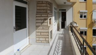 Bezugsfertige 3+1 Wohnung mit vier Fronten in Lara Antalya, Foto's Innenbereich-14