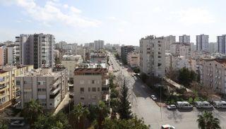 Bezugsfertige 3+1 Wohnung mit vier Fronten in Lara Antalya, Foto's Innenbereich-15