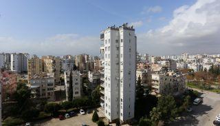 Bezugsfertige 3+1 Wohnung mit vier Fronten in Lara Antalya, Foto's Innenbereich-16