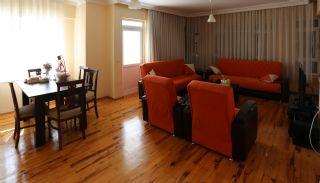 Bezugsfertige 3+1 Wohnung mit vier Fronten in Lara Antalya, Foto's Innenbereich-2