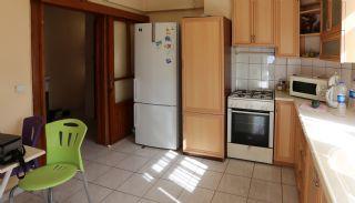 Bezugsfertige 3+1 Wohnung mit vier Fronten in Lara Antalya, Foto's Innenbereich-4